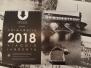 Calendario 2018 - dove trovarlo