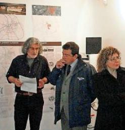 Workshop di progettazione urbana – IUAV
