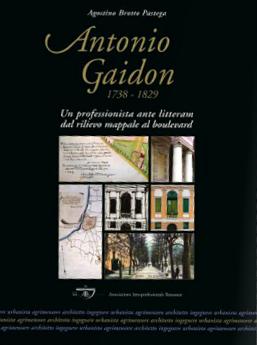 Antonio Gaidon