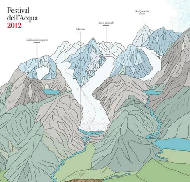 festival dell'acqua 2012