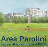 Piano per l'Area Parolini