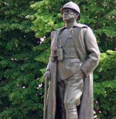 Il Generale G. Giardino. Battaglie, vita e amori