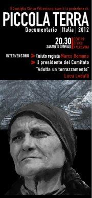 Piccola Terra Documentario