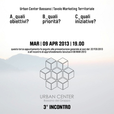 Marketing Territoriale – 3° incontro