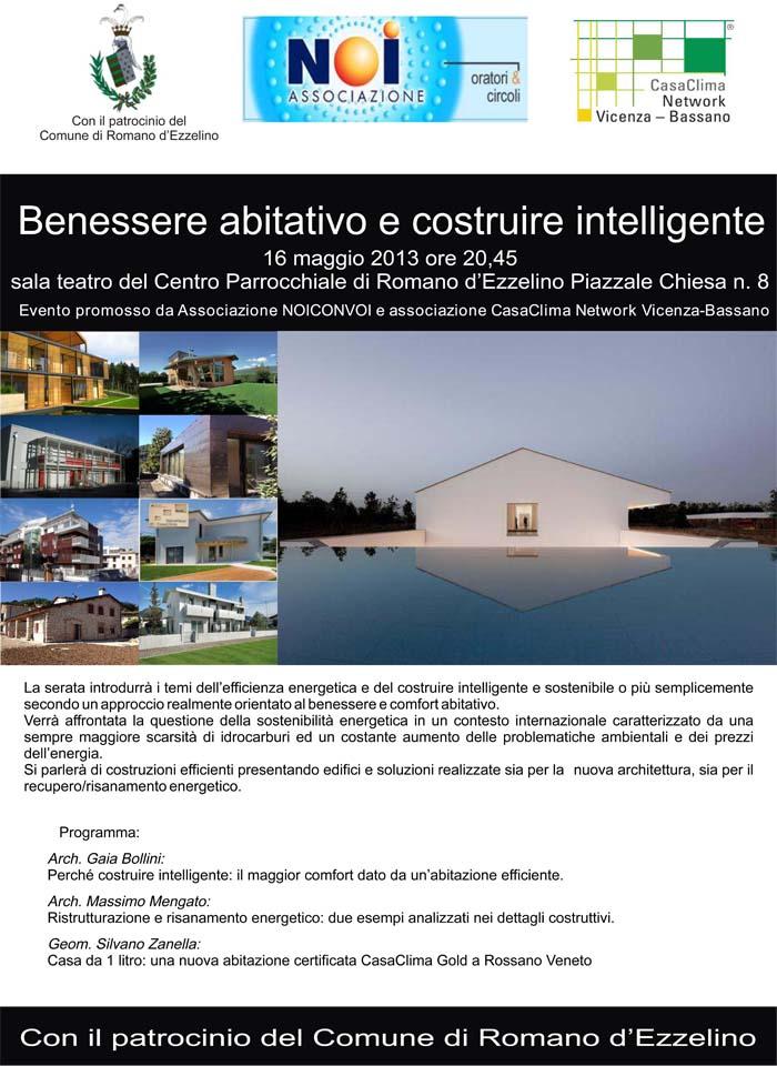 Conferenza Romano 16 maggio 2013