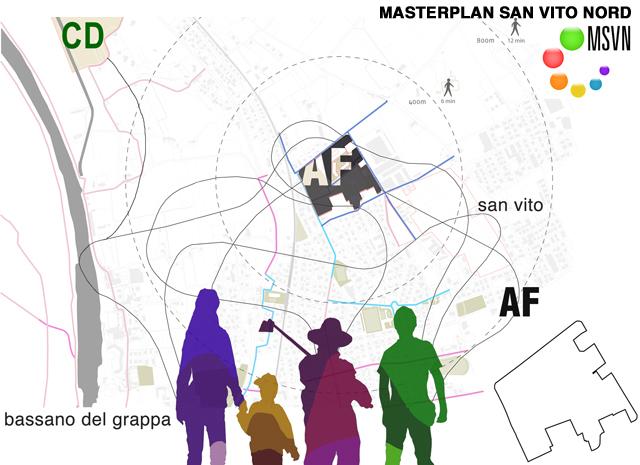 """Presentazione progetto """"Masterplan San Vito Nord"""""""