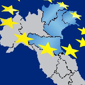 Nord Est ed Europa