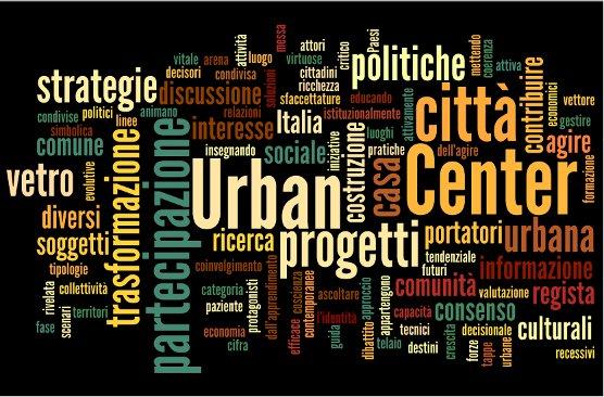 Fenomeno Urban Center