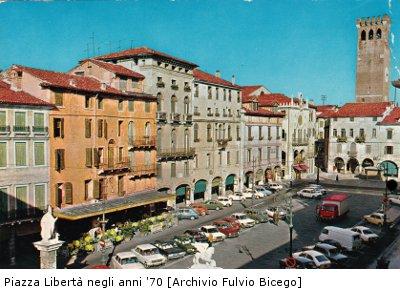 piazza liberta 70