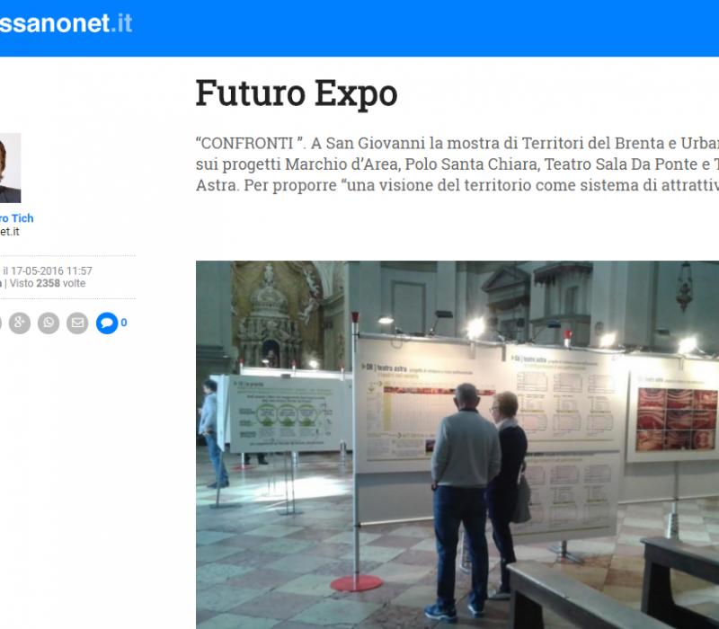 Futuro Expo – Bassanonet