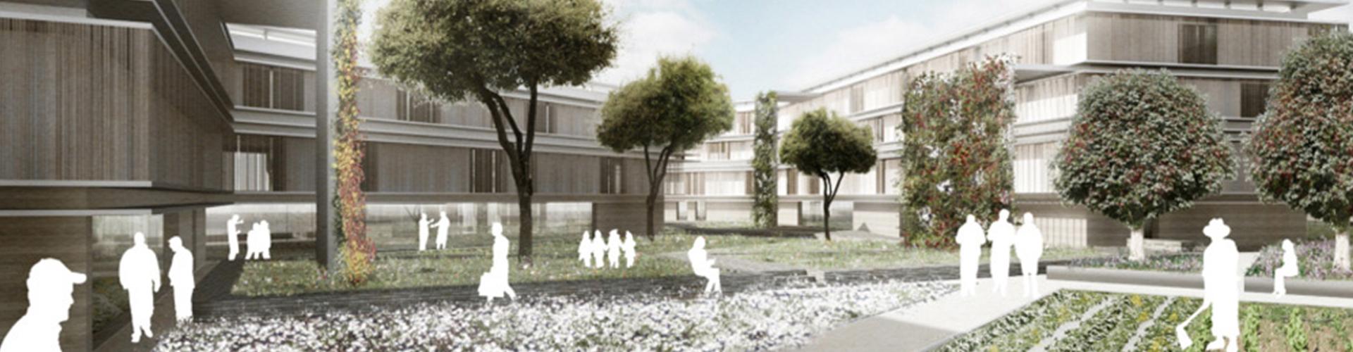 Urban Center Bassano