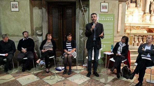 Sociale e lavoro dettano l'agenda dei sette candidati – Giornale di Vicenza