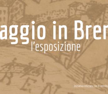 Viaggio in Brenta | l'esposizione