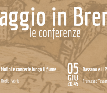 Viaggio in Brenta | le conferenze