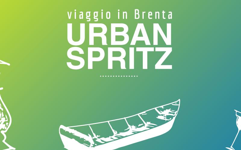 Viaggio in Brenta Urban Spritz
